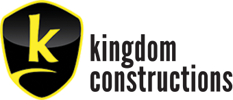 Kingdom Construction logo